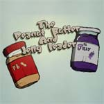 Peanut Butter & Jelly Leader